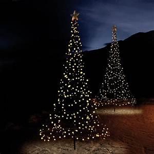 Decoration De Noel Exterieur Lumineuse : sapin lumineux 3m la boutique desjoyaux ~ Preciouscoupons.com Idées de Décoration
