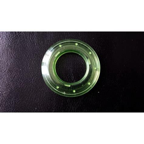 oeillet clipsable transparent 25mm my shopdiscount fr