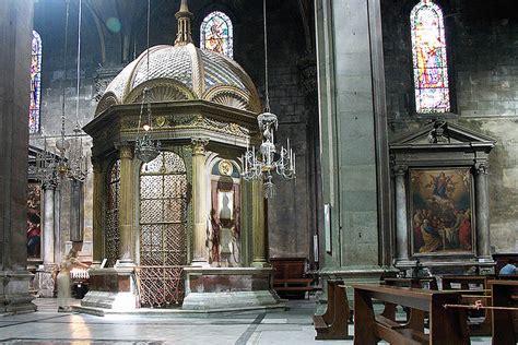 Duomo Di Lucca Interno by Duomo Di San Martino Al Tuscany