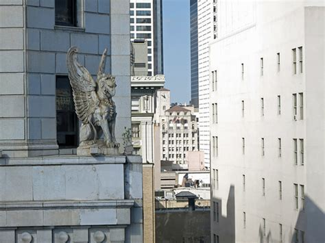 Cecil Hotel 14th Floor by Ipernity View From 14th Floor Hotel Cecil 3115 By