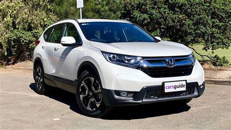 Honda Crv Reviews by Honda Cr V 2019 2020 Review Vti E7
