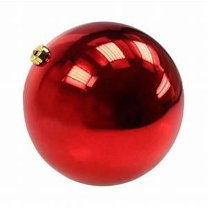 Weihnachtskugel 30 Cm : weihnachtskugel mittel kunststoff rot 20cm preiswert online kaufen ~ Whattoseeinmadrid.com Haus und Dekorationen