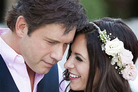 rodney atkins  rose falcon share wedding video