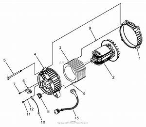 Briggs And Stratton Power Products 1654-1