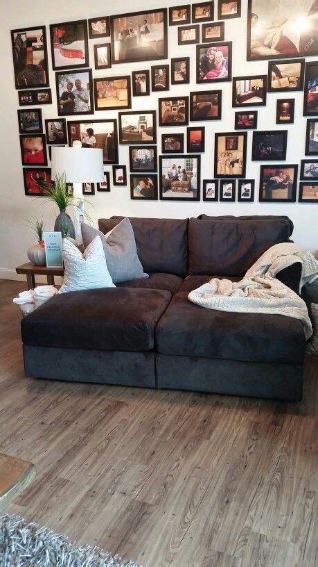 Lovesac Alternative Furniture by Lounger In Chocolate Rhino 4 4 Lovesac