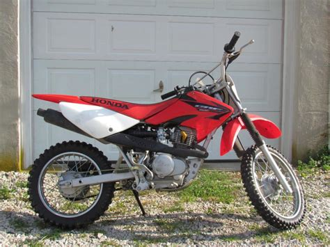 Honda Crf80f Motorcycles For Sale In Pennsylvania