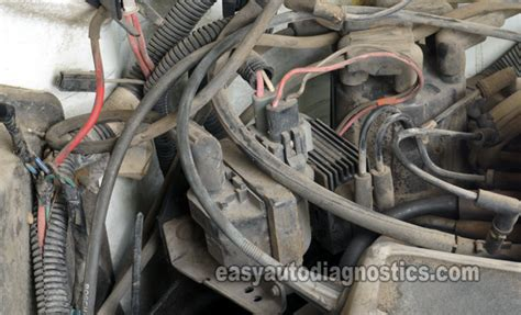 1985 Gmc S10 Wiring Harnes by Part 1 How To Test The Ignition Coil Step By Step 2 8l