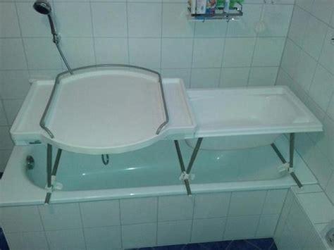geuther wickeltisch badewanne geuther aqualino wickeltisch wickelkombination in lambsheim wickeltische kaufen und verkaufen