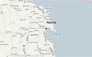 Alpena Location Guide