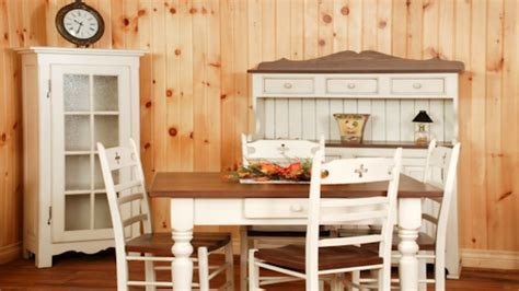 Kitchen furniture, country style kitchen cabinets country