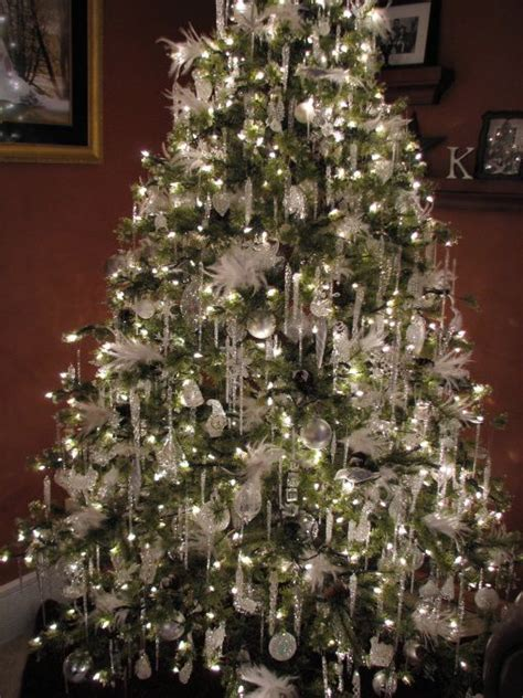 christmas tree holiday decor pinterest
