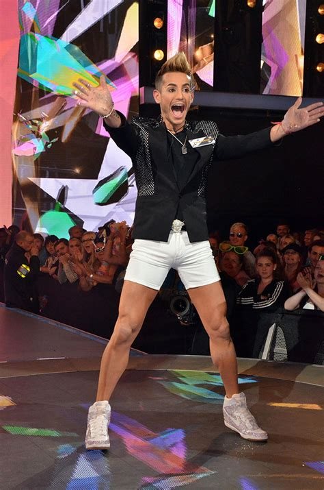 celebrity big brother 18 the launch show in pictures
