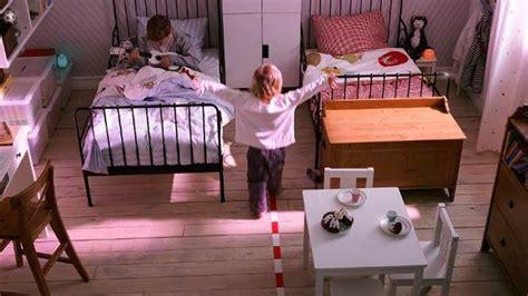 chambre pour deux petits espaces une chambre pour deux enfants