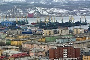 South Korea and Russia plan Murmansk hub | The Independent ...
