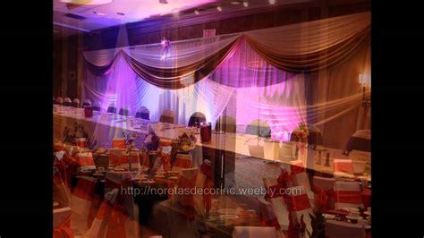 beautiful decorations beautiful wedding decoration elegant weddings and events backdrop beautiful wedding decor