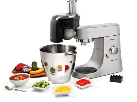 cuisine kenwood cooking chef brunoise mgx 400 pour cooking chef kenwood colichef fr
