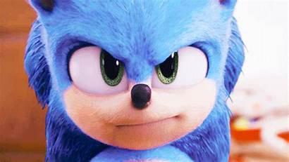 Sonic Hedgehog Movie Iphone Dad Face Trailer