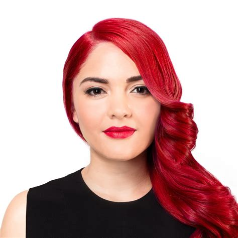 Hair Color Dye by Bright Hair Dye Color Permanent