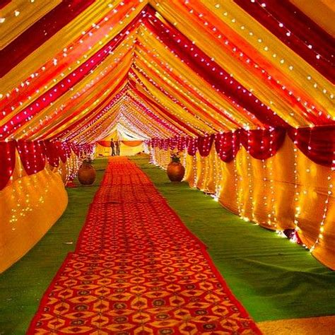 love  indian wedding decor tag  whos