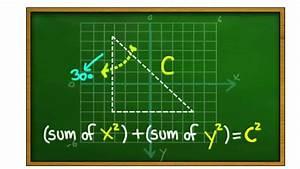 Entfernung Berechnen Städte : den satz des pythagoras benutzen wikihow ~ Themetempest.com Abrechnung