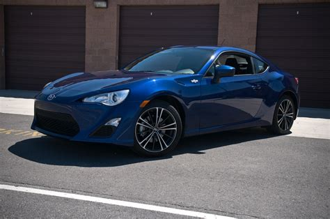 frs car scion fr s delivers a walk off home run as a true driver s