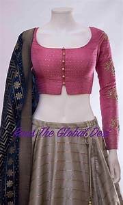 Contrast Bridal Lehenga Designs Bridallehenga Indianclothing Mehendi Saree