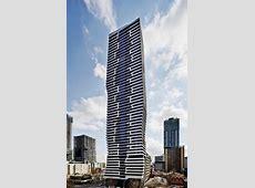 Residential Apartment Building in Melbourne_4 – Fubiz Media