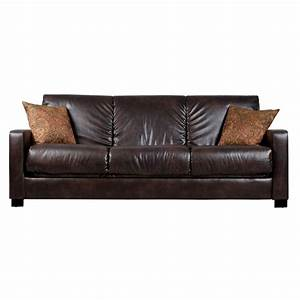 buy a couch walmart futon sofa bed brown leather futon With walmart leather sofa bed