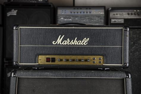 Six Classic Bass Amps To Check Out