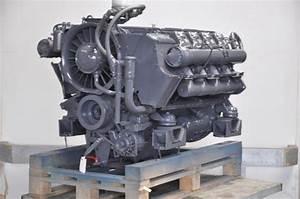 Deutz 413 Diesel Engine Workshop Repair Serice Manual  U2013 Best Manuals