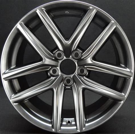 Lexus 74292h Oem Wheel  4261a53311  4261a53361 Oem