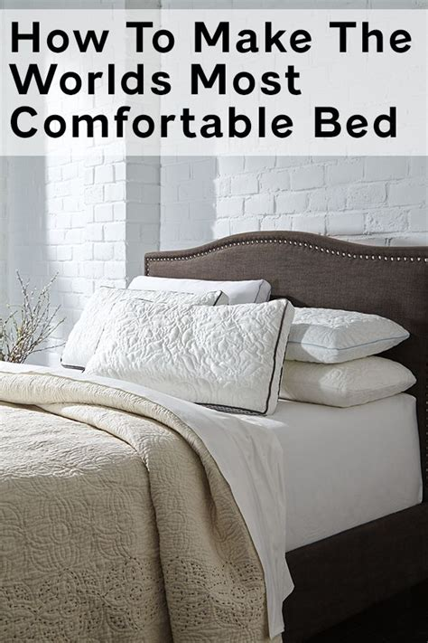 how to make your bed comfortable 190 best images about homestore on