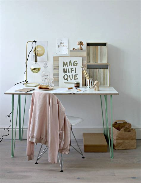 4 Workspace styles and pens to match your personality