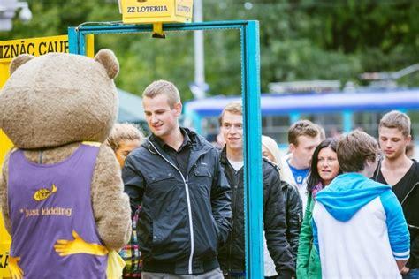 Sports ieņem nozīmīgu vietu jauniešu brīvā laika ...