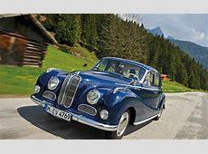 BMW 502 3,2 Super OldtimerIkone autozeitungde