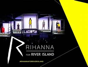 twenty2 blog: Rihanna for River Island Collection ...