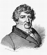Georges Cuvier, French Zoologist Photograph by