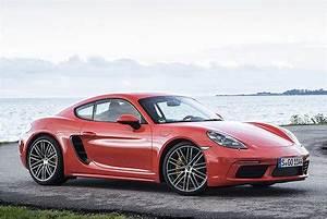Porsche Cayman Kaufen : porsche cayman gebraucht g nstig kaufen ~ Jslefanu.com Haus und Dekorationen