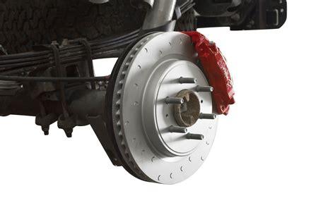 buy ford  raptor rear brake kit