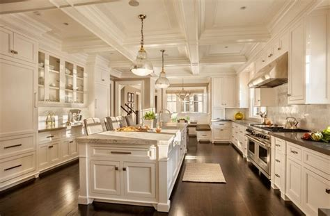 luxurious kitchen design luxury kitchens how to refine your cooking and dining 3902