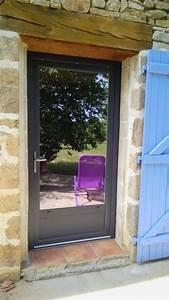 Porte Fenetre A Galandage : baie coulissante galandage cheap baie vitr e coulissante ~ Dode.kayakingforconservation.com Idées de Décoration
