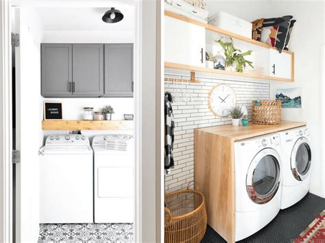 Laundry Room Design Ideas For Small Spaces by 12 Inspiring Small Laundry Room Ideas Renovations