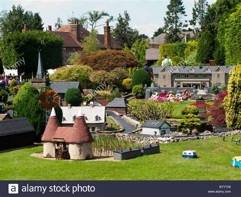 bekonscot model village in miniature beaconsfield