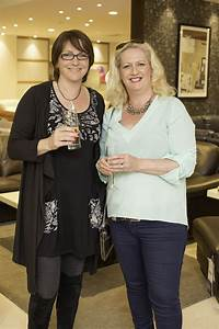 Neville Knott Inspires Colour At The DFS Style Event
