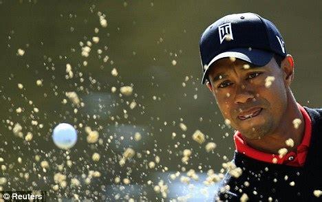 Tiger Woods wins Chevron World Challenge - first trophy ...