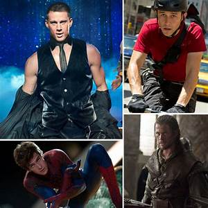 Popular Movie And Tv Stories From The Week Of April 16