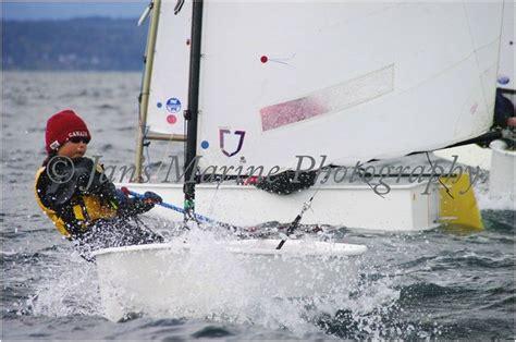usoda nw optimist dinghy championship