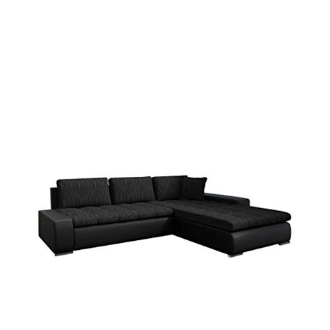 sofa mit bettfunktion und bettkasten mirjan24 eckcouch ecksofa orkan elegante sofa mit schlaffunktion und bettfunktion bettkasten
