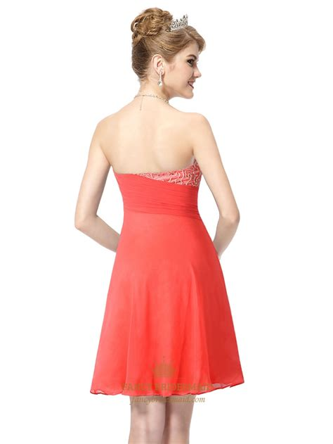 coral colored dresses coral graduation dresses coral colored