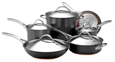 stick copper cookware
